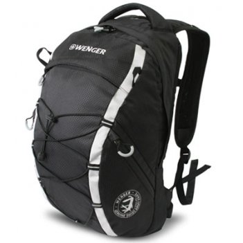 Рюкзак wenger 28,5х19х47 см (25 л) 30532499