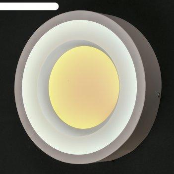 Бра солнце ledx100 24х5,5х24 см