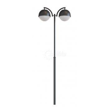 Уличный фонарь «орион - 2» 4,0 м.