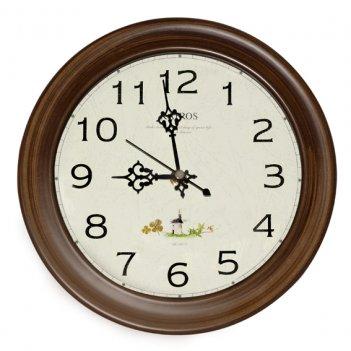 Настенные часы kairos ks-363