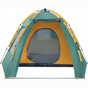 Палатка семейная хоут 4