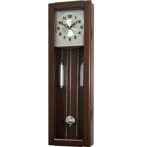 Настенные часы с боем sinix 301s
