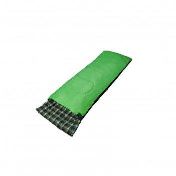 Спальный мешок soft 200, размер 190+25х75 см, +5/+20 °с