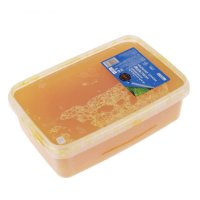 Твердая мыльная основа на смеси питательных масел, 1 кг