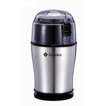 Кофемолка gemlux gl-cg100,