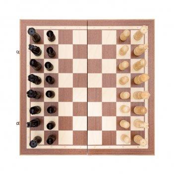 "Шахматы ""большой замок"""