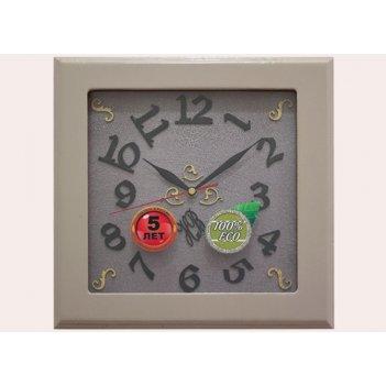 Часы настенные d30-406