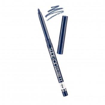 Контурный карандаш для глаз tf slide-on eye liner, тон №11 синий