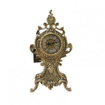 Часы  френте каранка   каминные