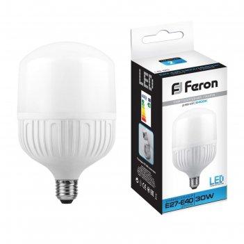 электрические лампы от Feron