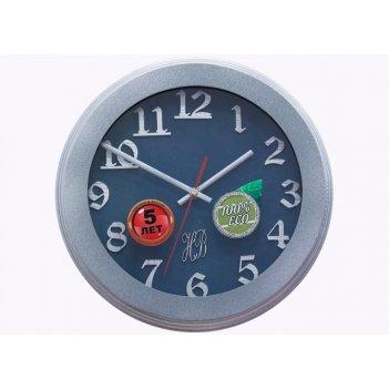 Часы настенные d30-461