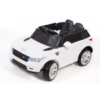 Электромобиль barty м999мр land rover