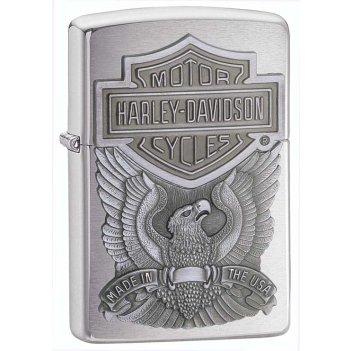 Зажигалка harley-davidson® zippo 200hd.h284