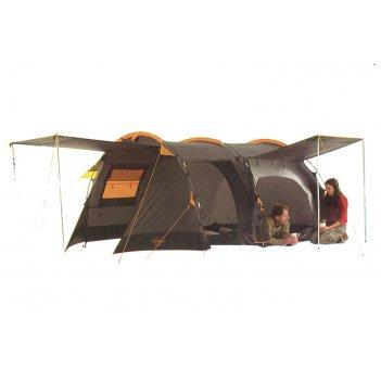 Палатка campus шерпа-4 (sherpa-4)