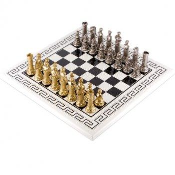 Шахматы цезарь и клеопатра