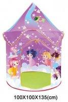 Палатка игровая маленькие волшебники, сумка