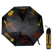 Зонт складной механический в чехле чоткий зонтик, d = 108 см