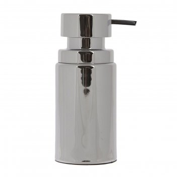 Дозатор кухонный для жидкого мыла bora, цвет хром