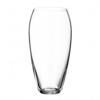Набор стаканов для воды crystalite bohemia carduelis/cecilia 470 мл(6 шт)
