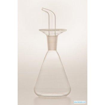 Бутылка для масла/уксуса trendglas 0,1л.
