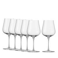 Набор бокалов для белого вина «chardonnay» 420 мл,  6 шт., серия air, scho