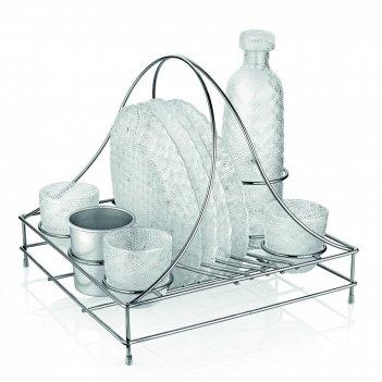 Ivv набор посуды для пикника tricot