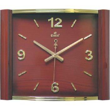 Настенные часы gastar 631 jd (пластик)