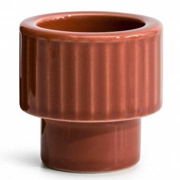 Sagaform подставка для яиц-подсвечник coffee & more