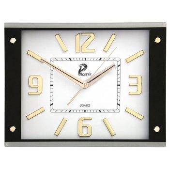 Настенные часы phoenix p 7604-2 phoenix