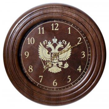 Часы 01 герб