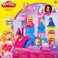 Набор чудесный замок принцессы