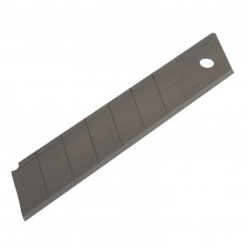Лезвия для ножей remocolor, сегментированные, 25х125 мм, 5 шт.
