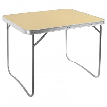 Стол 785x602х610 мм, кофе с молоком сст4/5