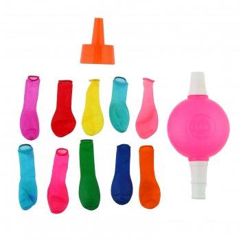 детские наборы резиновые