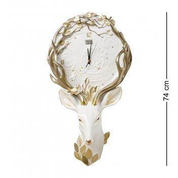Art-121 часы благородный олень