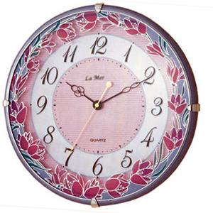 Настенные часы la mer gt 007003
