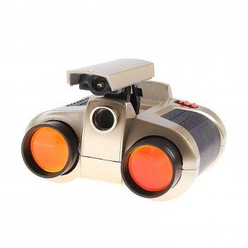 Бинокль ночного видения шпион, в пакете