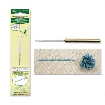 Сменная игла для инструмента для вышивания