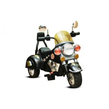 Детский электромотоцикл joy automatic 19 harley davidson