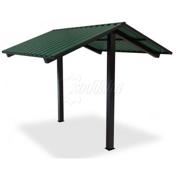 Навес от дождя и солнца «пикник» стандарт