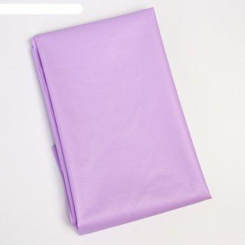 Клеенка 68*100 см., арт. 9974, пвх, без окантовки, цвет фиолетовый