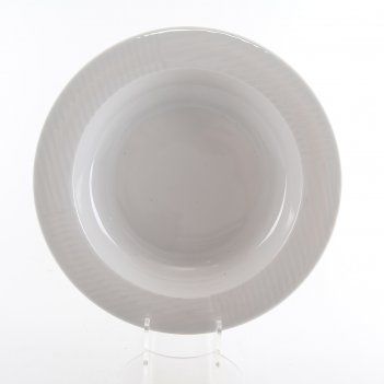 Тарелка глубокая benedikt diana 22 см