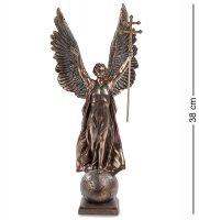 Ws-636/ 1 статуэтка архангел гавриил
