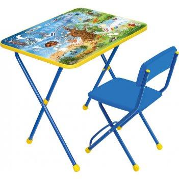 Стол+стул кп2/7хочу все знать