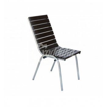 Кресло «вишня»