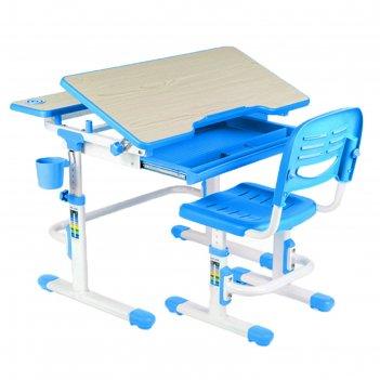 Набор мебели lavoro blue, цвет голубой