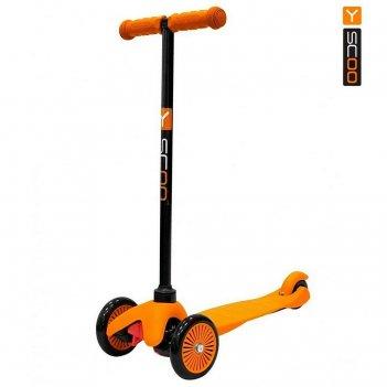 Y-scoo rt mini simple a5 orange