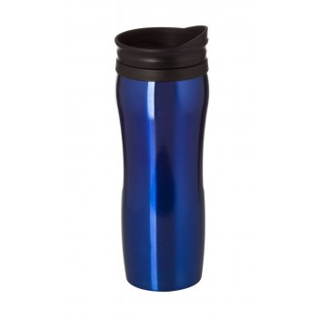 Термостакан shape, синий