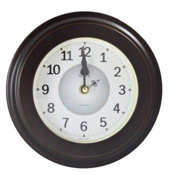 Часы настенные для дома и офиса sinix 5080c