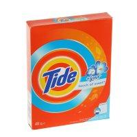 Порошок стиральный tide lenor touch of scent, для ручной стирки, 400 г